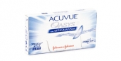 Acuvue Oasys for Astigmatism 6 Toric Contact Lenses