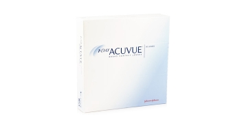 1 Day Acuvue 90 Contact Lenses