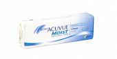 1 Day Acuvue Moist for Astigmatism 30 Toric Contact Lenses