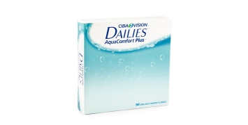 Dailies Aqua Comfort Plus 90 Contact Lenses