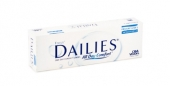 Dailies Multifocal Aqua Comfort Plus 30 Contact Lenses