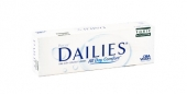Dailies Toric Aqua Comfort Plus 30 Contact Lenses