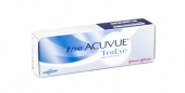 1 Day Acuvue TruEye 30 Contact Lenses