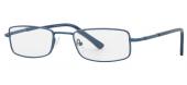 Classic Metal Reading Glasses