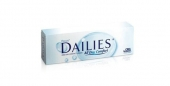Focus Dailies All Day Comfort 30 Contact Lenses