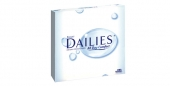 Focus Dailies All Day Comfort  90 Contact Lenses