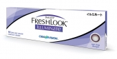 Freshlook Illuminate 10 Contact Lenses