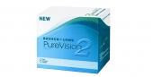 PureVision 2 (6 Contact Lenses )