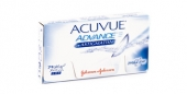 Acuvue Advance for Astigmatism 6 Contact Lenses